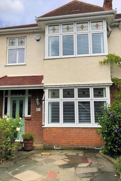 full height shutters new eltham london 1