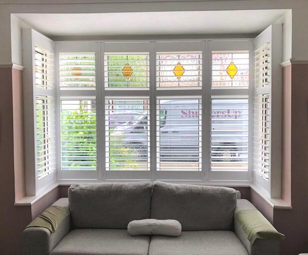 full height shutters new eltham london 2