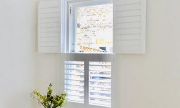 Tier on Tier Shutters for multiple areas of Home in Ealing, West London