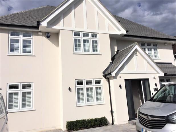 fiji shutters home renovation beckenham kent 4
