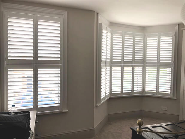 tier on tier shutters richmond london 3