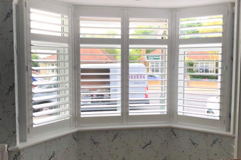 Window and Door Shutters for Home in Whitstable, Kent