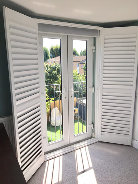 french door shutters chelsea london 1