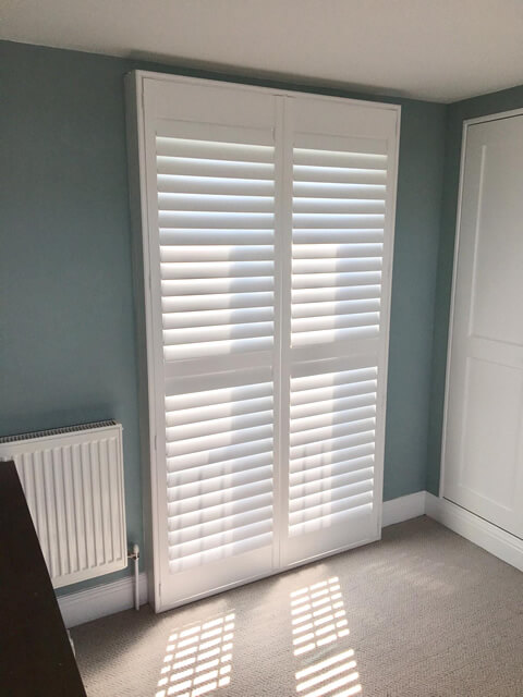 french door shutters chelsea london 2