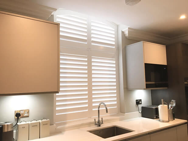 kitchen diner shutters addlestone surrey 3