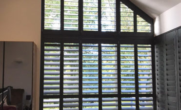 Can shutters be fitted to any window?
