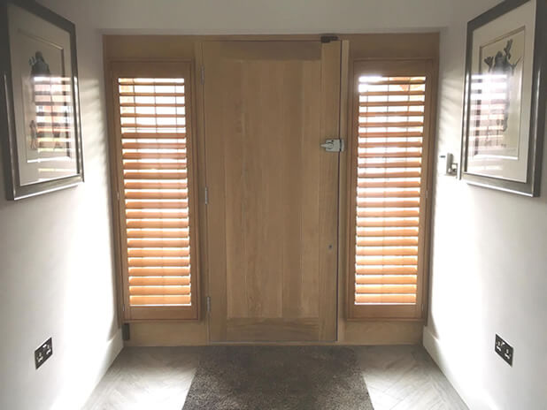 front door shutters maidstone kent