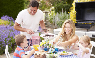 Making the most of your Home and Garden this Summer!