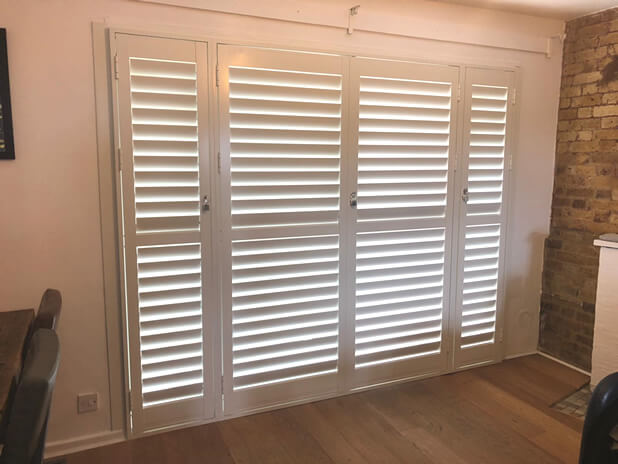 portchester security shutters bromley kent 1