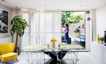 Do interior shutters add value to your home?