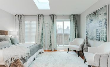 Do you need curtains with shutters?